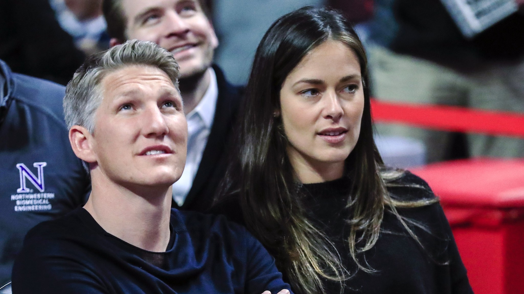 Anunţ oficial făcut de WTA. Ce se întâmplă în cuplul Ana Ivanovic - Bastian Schweinsteiger