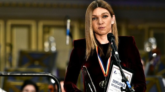 Simona Halep poate încheia anul cu încă un trofeu personal. 25 de jucătoare se luptă pentru premiul pus în joc de WTA. VOTEAZĂ AICI