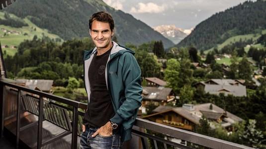 După 10 ani e din nou rege. Performnaţă incredibilă reuşită de Roger Federer care le-a luat faţa lui Messi şi Ronaldo!