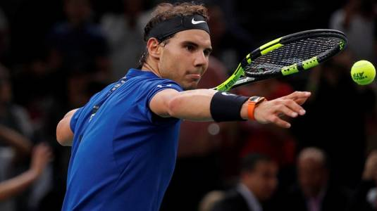 Probleme mari în tenisul mondial! Djokovic, out, la fel ca şi Nadal! Wawrinka şi Murray au şi ei probleme