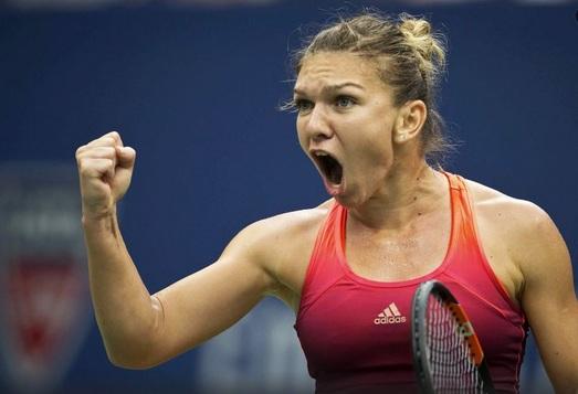 UPDATE | Simona Halep şi-a aflat adversara din finala de la Shenzhen. Surpriză uriaşă în semifinale