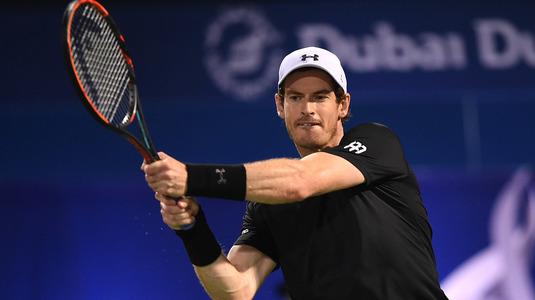 Stop joc! Anunţul trist făcut de Andy Murray: nu va juca la Australian Open