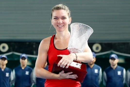 """Reacţii în presa internaţională, după victoria Simonei: """"Halep arată că este în formă cu o săptămână înainte de Australian Open"""""""