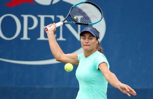 Monica Niculescu a acces pe tabloul principal la Hobart, unde va juca în primul tur cu Irina Begu