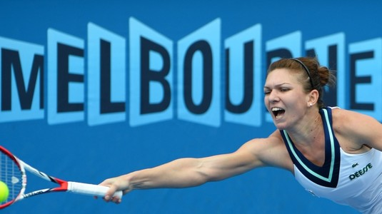 Totul despre Australian Open. Când joacă Simona Halep şi Sorana Cîrstea!