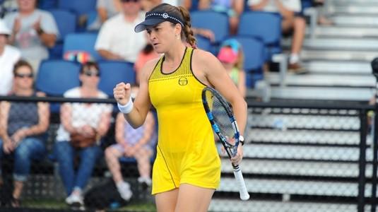 Încă o româncă pe tabloul principal de la Australian Open? Victorie importantă pentru Alexandra Dulgheru