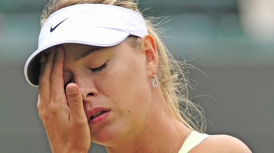 """""""Un interviu ruşinos"""" sau """"Mulţi au fost dezgustaţi"""". Cum a fost protejată Şarapova de organizatorii de la Australian Open"""