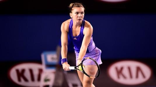 Programul complet al românilor la Australian Open. Simona Halep debutează marţi. La ce oră are loc meciul!
