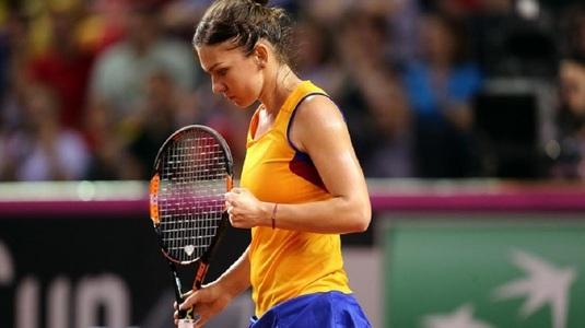 Şase românce pe tabloul principal la Australian Open. Căpitanului nejucător al echipei de FED Cup a României o vede învingătoare pe Halep