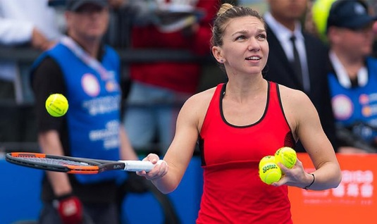 """Simona Halep, încrezătoare înaintea debutului la Australian Open: """"Abia aştept să încep turneul"""""""