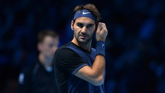 Roger Federer merge mai departe la Australian Open! Victorie în trei seturi cu Aljaz Bedene