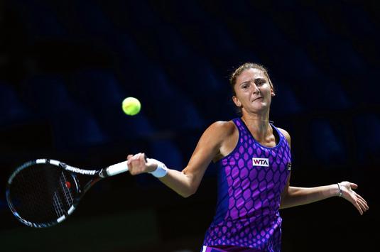 Capăt de drum pentru Begu la Australian Open. A fost eliminată de o jucătoare clasată cu 41 de locuri mai jos decât ea