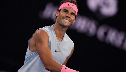 """Nadal îi avertizează pe organizatorii AusOpen: """"Jucătorii şi spectatorii sunt în pericol!"""""""