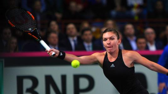 Halep, în fruntea listei de intrare la Australian Open, pe care se mai află alte 5 românce, dar şi Serena Williams şi Şarapova