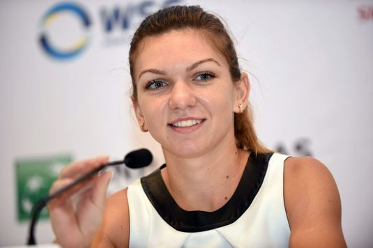 Simona Halep, un nou premiu la sfârşit de an! A depăşit-o pe Agnieszka Radwanska!