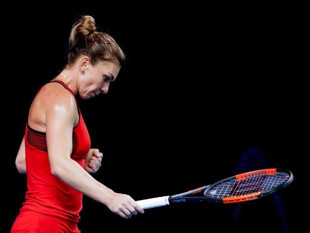 """Scandal la Australian Open! Simona Halep este acuzată de rasism, după o declaraţie ciudată: """"Seamănă cu Serena"""""""