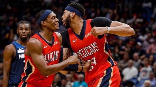VIDEO | A doua oară n-o s-o mai facă! Amendă uriaşă primită de un jucător din NBA după ce a făcut scandal într-o partidă