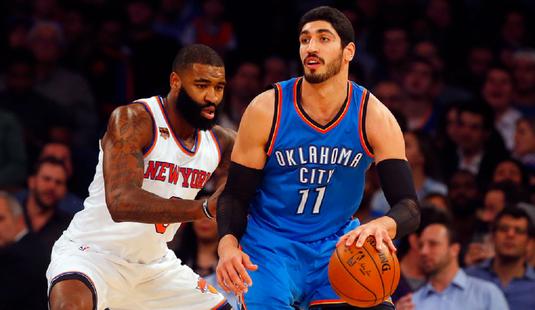 Un procuror din Turcia a cerut patru ani de închisoare pentru un baschetbalist din NBA. Care este motivul
