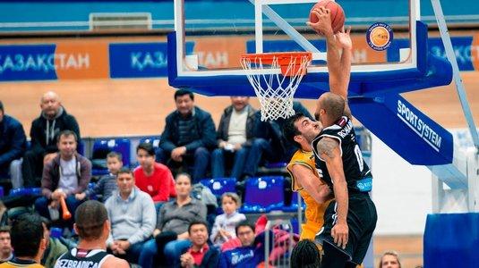 Transfer spectaculos pentru CSM Oradea. Bihorenii au adus un baschetbalist american
