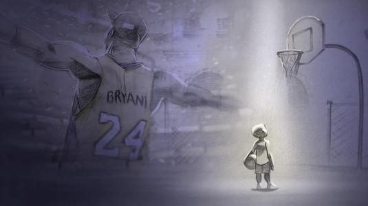 VIDEO | Situaţie unică în sportul mondial. După cinci titluri de campion în NBA, Kobe Bryant poate câştiga un premiu Oscar