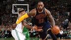 Bornă importantă atinsă de LeBron James în NBA. Ce performanţă a reuşit aseară starul lui Cavaliers
