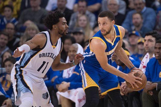 VIDEO | Noaptea surprizelor în NBA! Warriors, Cleveland şi OKC au pierdut. Avem un nou star!