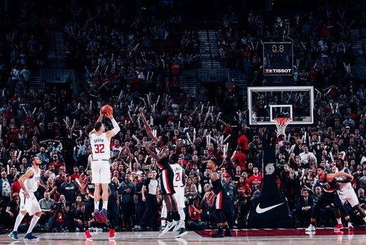 VIDEO | Ce victorie! Buzzer beater de senzaţie reuşit de Blake Griffin în Portland - LA Clippers. Aici ai toate rezultatele serii din NBA!