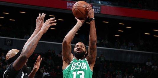VIDEO   13 cu noroc! Boston Celtics continuă seria incredibilă de victorii în NBA