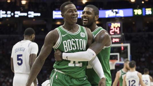 VIDEO | După black friday a venit sâmbăta magică în NBA