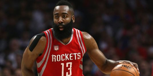 VIDEO | Harden show în NBA. Super performanţă reuşită de texan