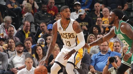 VIDEO | Poate cel mai nebun final de meci în NBA. S-a întâmplat în partida Pacers - Celtics