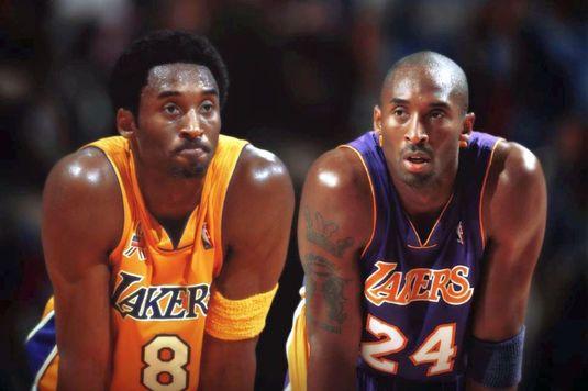 VIDEO | 20 de ani la Lakers în 20 de minute FANTASTICE. Faze incredibile, declaraţii, momente cheie şi coşuri de vis din cariera lui Kobe Bryant
