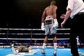 VIDEO Cel mai rapid KO, într-un meci pentru titlul mondial. L-a trimis în lumea viselor în doar câteva secunde