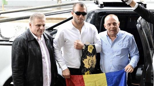 """Mihai Nistor, în lotul Europei pentru meciul cu cea mai bună echipă a lumii, Cuba: """"Sunt în formă!"""""""