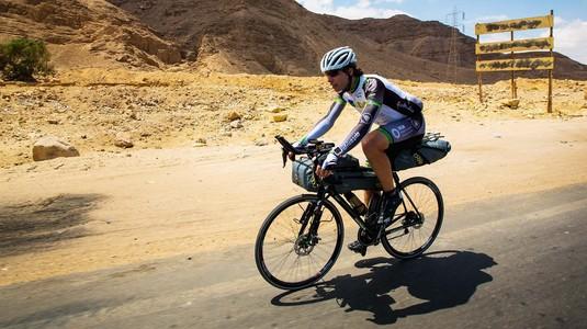 Ciclistul scoţian Mark Beaumont face ocolul Pământului în 78 de zile, 14 ore şi 14 minute, un nou record Guinness