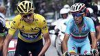 Rivalul lui Froome, Nibali, nu crede niciun cuvânt din explicaţiile ciclistului britanic, prins dopat!