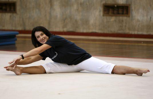 Nadia Comăneci va înmâna medalia de aur la Campionatele Mondiale de gimnastică, de la Montreal
