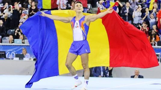 INEDIT | Un sportiv uriaş al României locuieşte cu chirie. De şapte ani munceşte să-şi ridice o casa in apropierea Bucurestiului