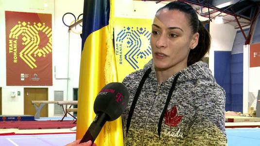 VIDEO EXCLUSIV | De 1 Decembrie, Cătălina Ponor vorbeşte despre cum e să fii român, cum e să fii România