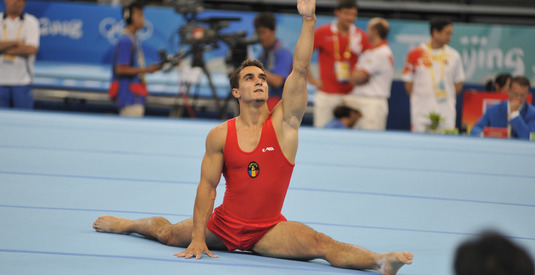 Marian Drăgulescu, gimnastul anului 2017. La feminin, Cătălina Ponor şi Larisa Iordache împart primul loc