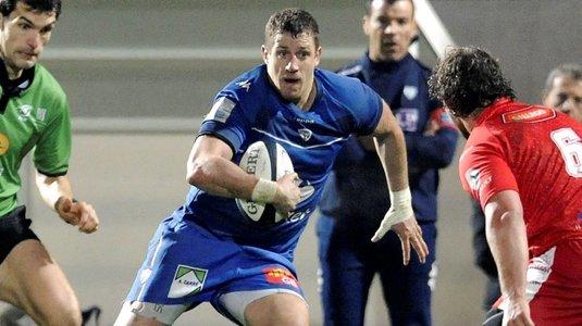 Rugby | Victorii pentru trei jucători români care evoluează în PRO D2