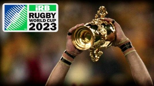 Alegeri pentru Cupa Mondială de rugby. Modul inedit în care vor fi departajate cele trei ţări candidate