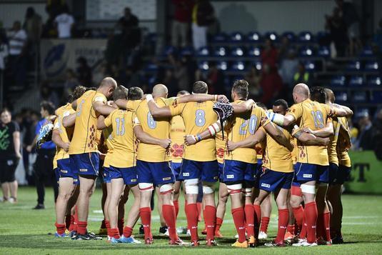 Federaţia de Rugby a anunţat superlativele anului 2017. Eugen Apjok, de la CSM Bucureşti, cel mai bun antrenor