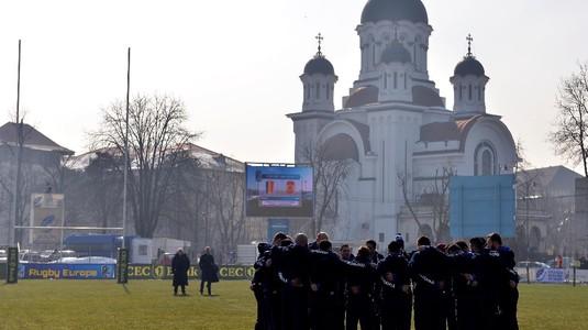 Federaţia Română de Rugby anunţă patru campanii de donare de sânge pentru 2018