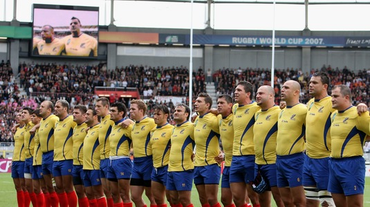 Probleme la naţionala de rugby. Ce se întâmplă în cantonamentul stejarilor
