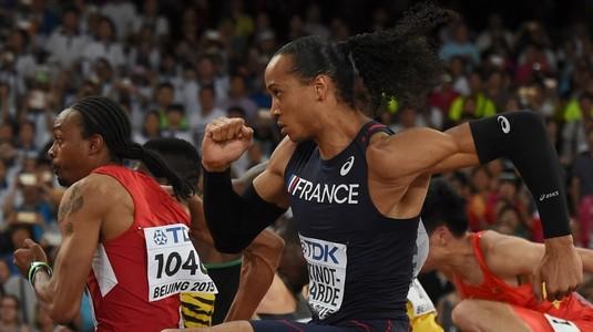 """Un sportiv de top al Franţei a fost jefuit de Crăciun. Mesajul său pentru hoţi: """"Asta vă doresc"""""""