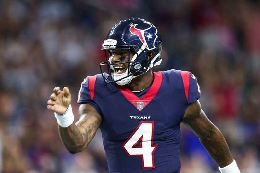 VIDEO  | Un nou Superman în NFL. Un debutant a dat 5 pase de touchdown