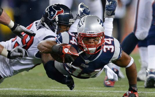 VIDEO | Cea mai tare fază a etapei a cincea pentru fiecare echipă din NFL