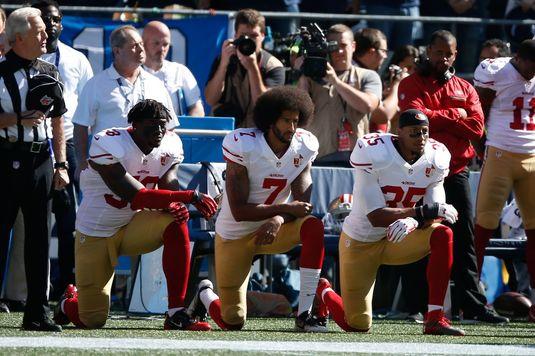 """Declaraţia care a aruncat fotbalul american în aer: """"Nu-i putem lăsa pe deţinuţi să conducă închisoarea"""""""