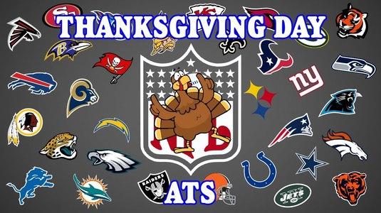 VIDEO | Fotbal american de nota 10. Trei super partide s-au jucat de Thanksgiving Day